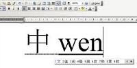typingchinese