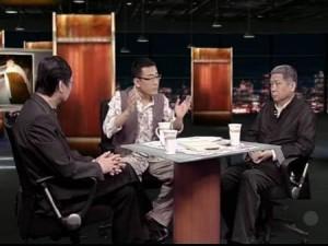Behind The Headlines - Dou Wentao